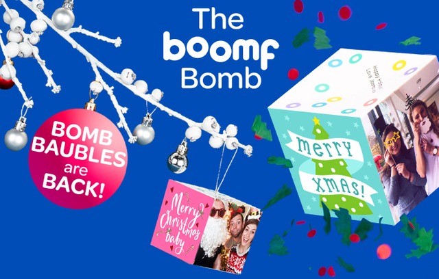 100% top quality well known wholesale Boomf - Exploding Confetti Cards and Personalised ...