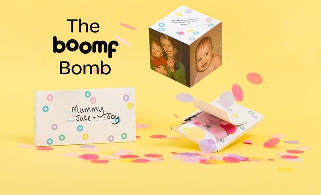 Boomf Bomb