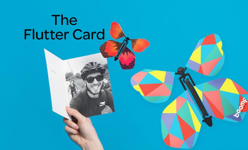 Flutter Card