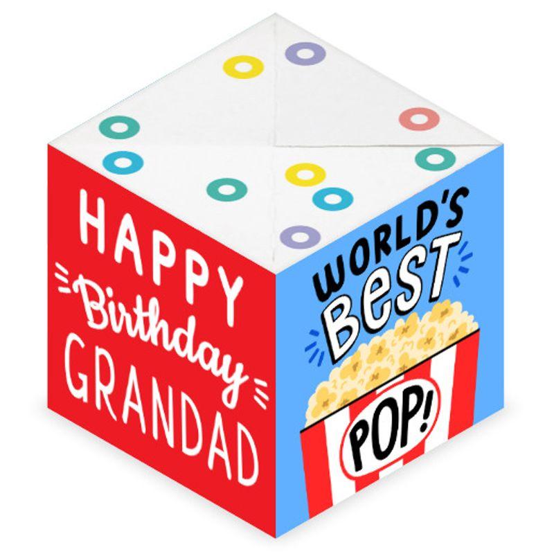 For Grandad