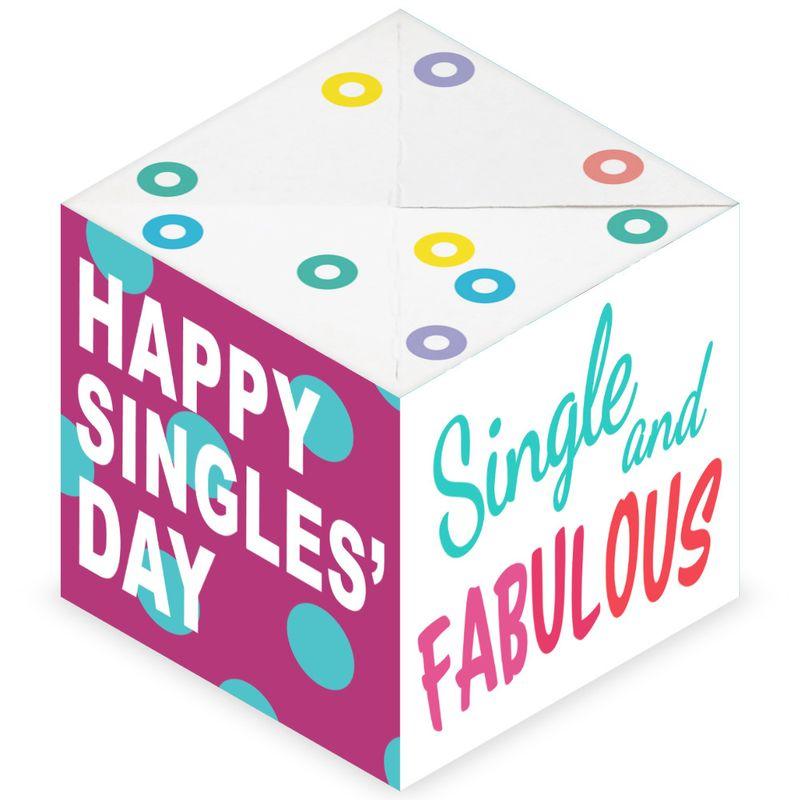 Happy Singles' Day!