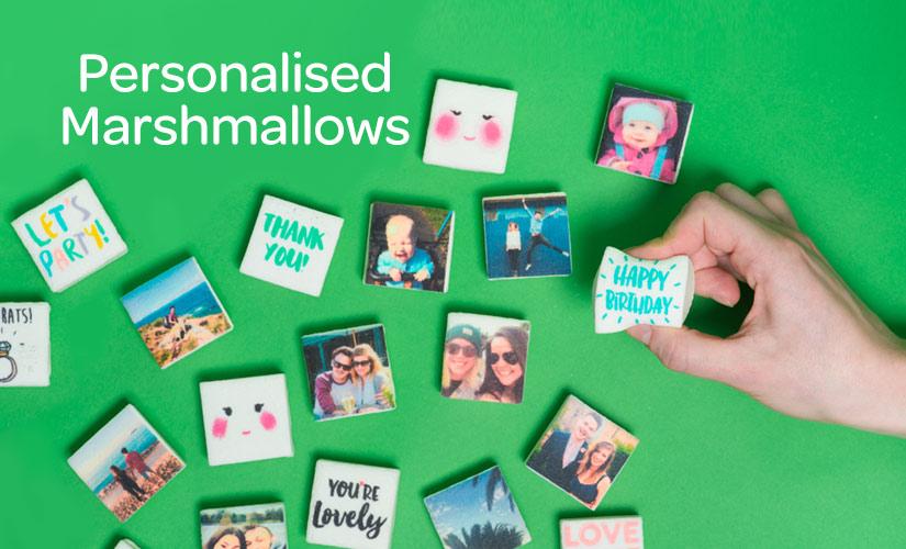 9 Mallows