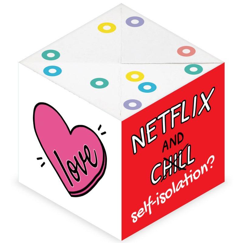 Netflix & Self-Isolation