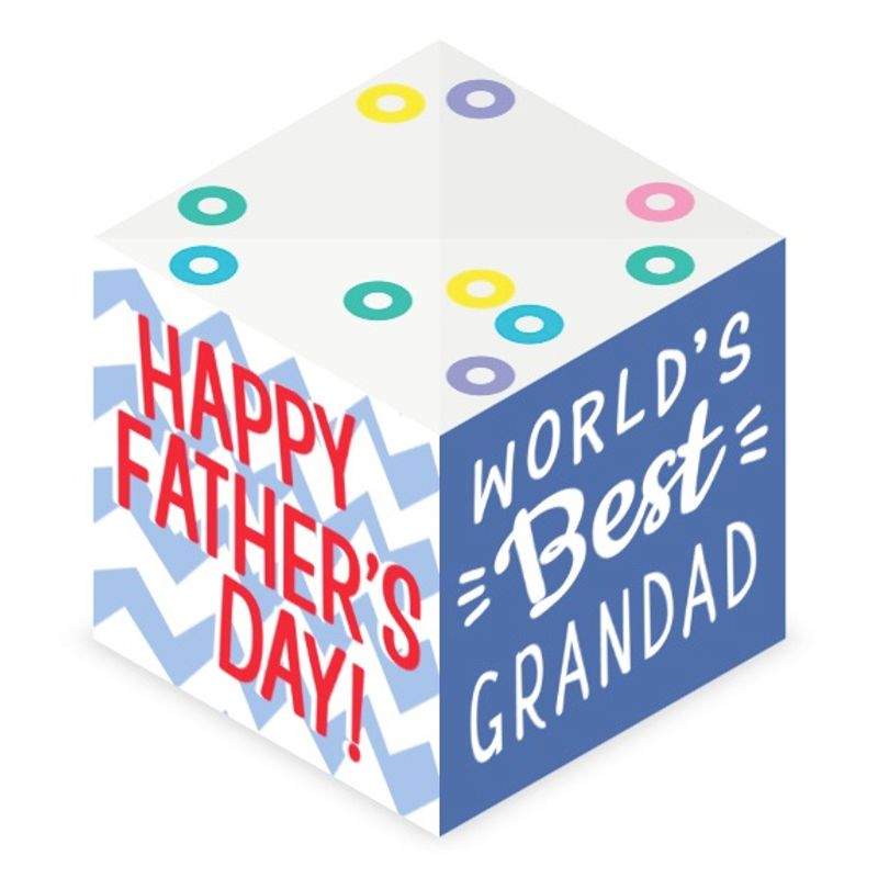 World's Best Grandad
