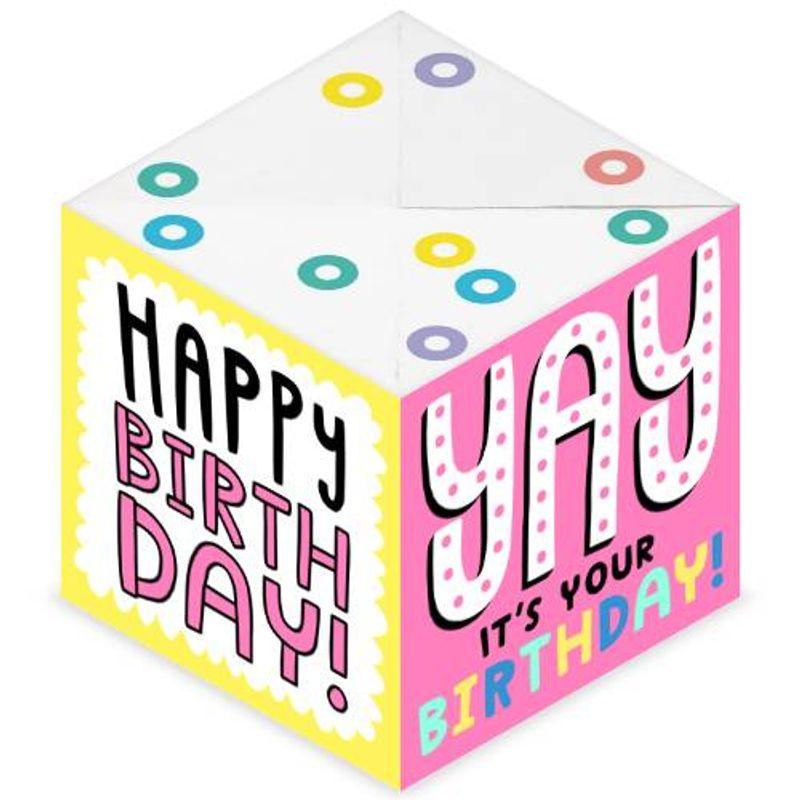 Birthday Yay!